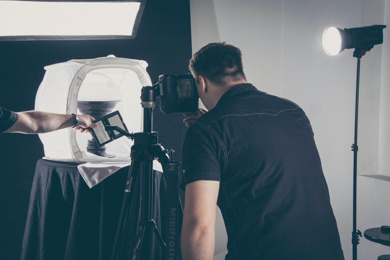 Advantages of Professional Photography