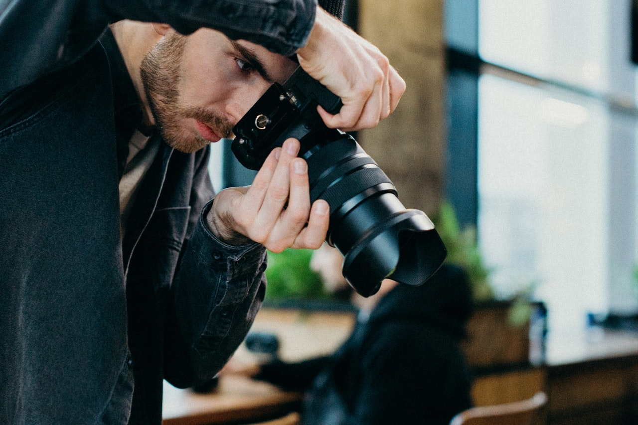 Benefits of Freelance Photography