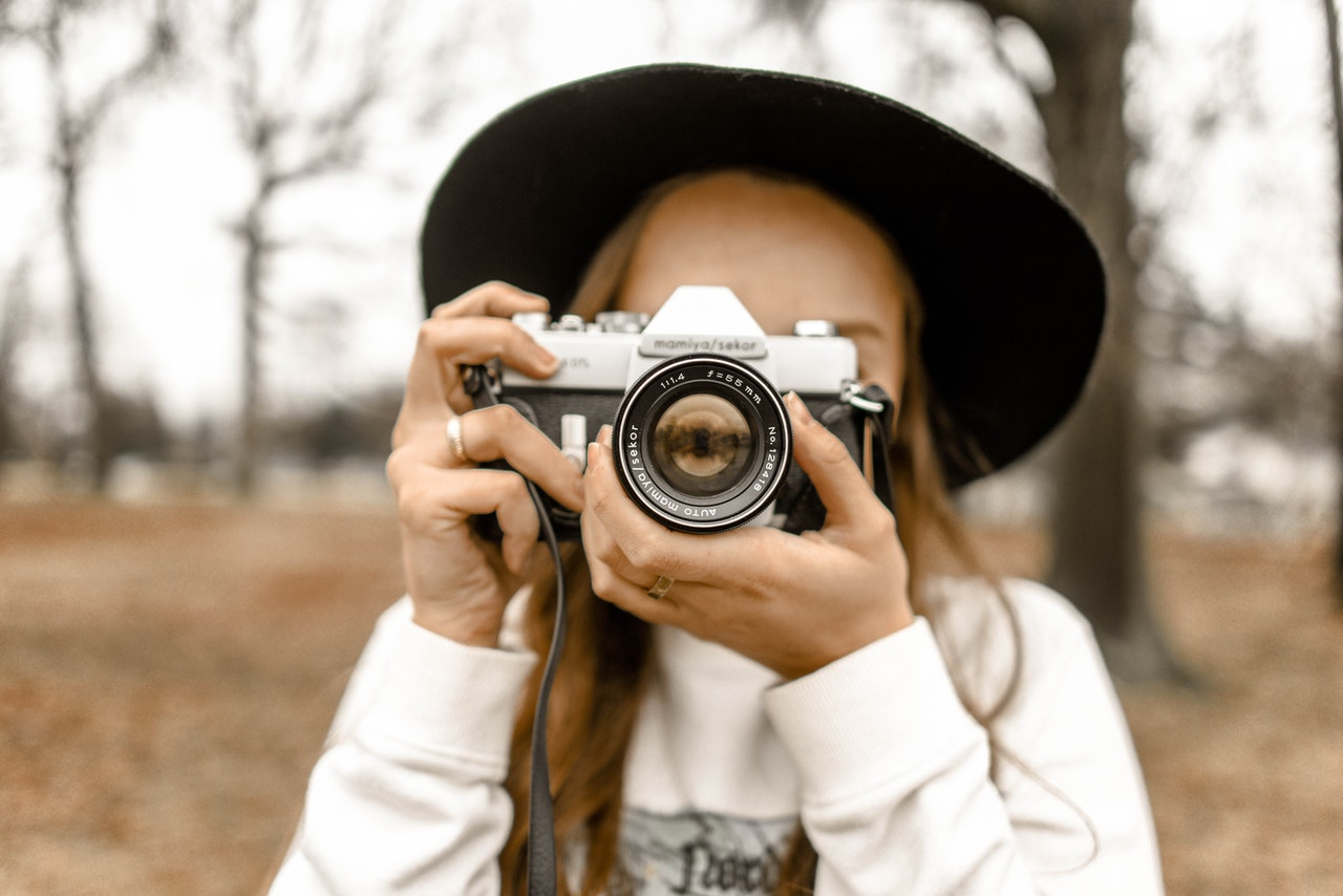 Five Photography Styles to Master